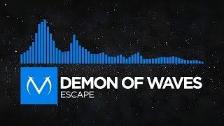 [Psytrance] - Demon Of Waves - Escape
