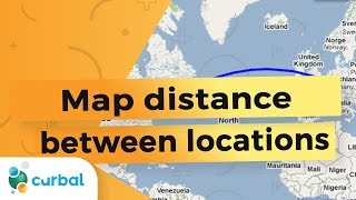 Calculate the distance between two points/locations/coordinates in Power BI