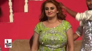AFREEN KHAN - NA JA AJ DI RAAT - 2017 PAKISTANI MUJRA DANCE