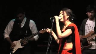Sahana & Arnob - Ekta Chele