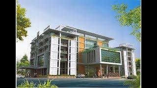 Sheikh Fazillatunnessa Mujib Eye Hospital & Training Institute, Gopalganj.