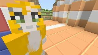 Minecraft Xbox - Uncontrollable Challenge - Part 1