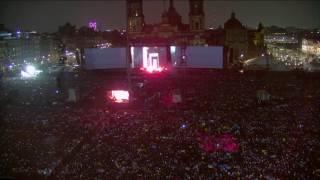 Concierto completo de Roger Waters en la Ciudad de México