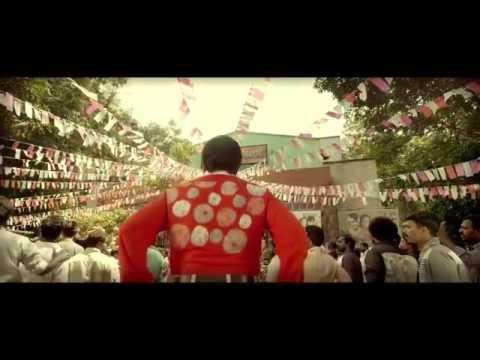 Kattappanayile Hrithik Roshan - Trailer