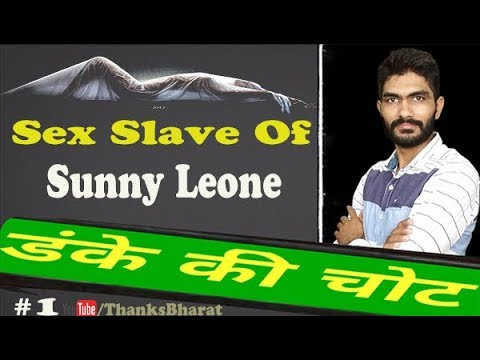 Xxx Mp4 Sunny Leone Social Sites And Indian Youths Conspiracy Revealed By Thanks Bharat DKC1 3gp Sex