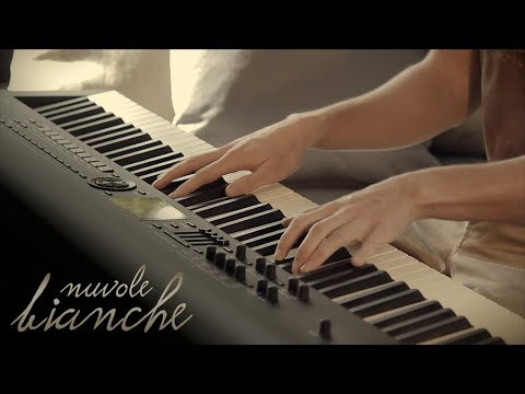 Nuvole Bianche Ludovico Einaudi Jacob s Piano