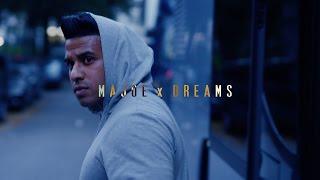 Majoe ► DREAMS ◄  [ official Video ] 4K prod. by Joznez & Johnny Illstrument