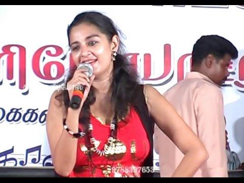 Tamil Record Dance 2016 / Latest tamilnadu village aadal padal dance / Indian Record Dance 2016 20