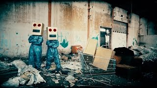 DJ Sanny J - My Robot - Official Video #Circus