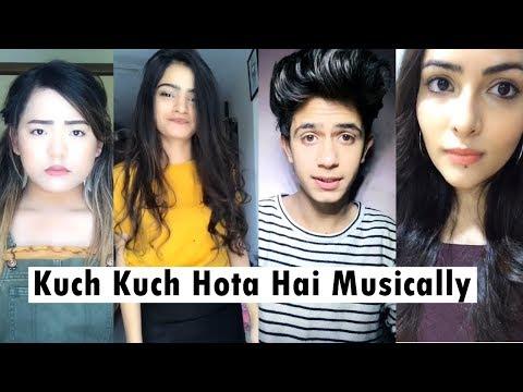 Xxx Mp4 Kuch Kuch Hota Hai Musically Best Songs And Dialogues 3gp Sex