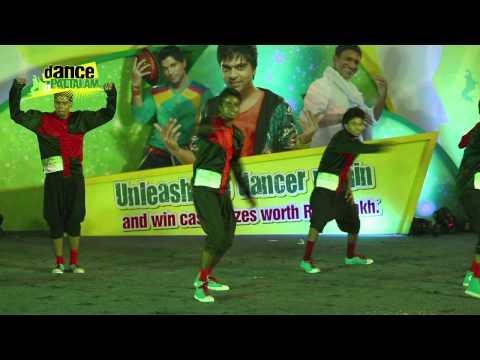7UP DanceON - Chennai - Regionals - 20 - Limitless Chaitanya