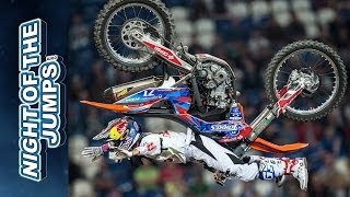 FIM Freestyle of Nations - Highlights 2014