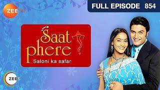 Saat Phere - Episode 854