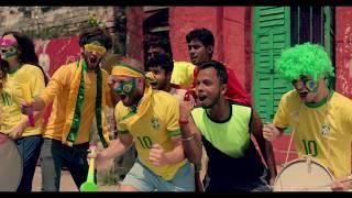 Host city Kolkata U-17 FIFA World Cup   Biswa Banglay Biswa Cup   Ebar Khela Jombe Bangla