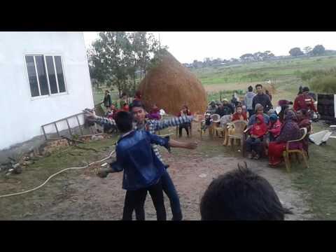 band baja dance
