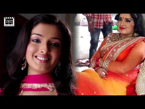Xxx Mp4 क्यों होती है भोजपुरी एक्ट्रेस मोटी Monalisa Rani Chatterjee Amrapali Dubey More Nav Bhojpuri 3gp Sex