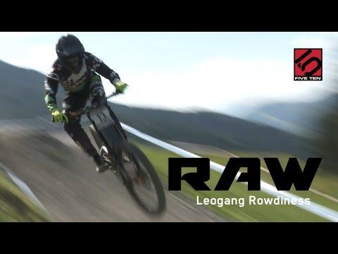 Vital RAW - Leogang World Cup DH 1