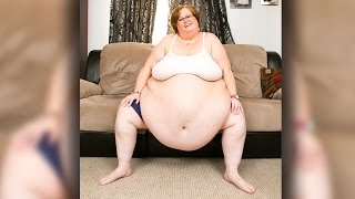 Super-Sized Model: Hubby Loves My Eight Foot Belly