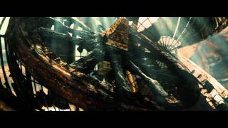 Wrath of the Titans - Official Trailer #1 (HD)