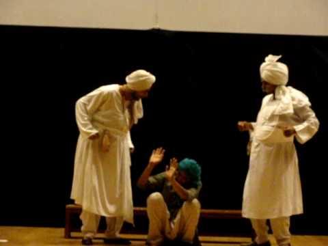 Parakh - Punjabi Theatrical Evening Part 2