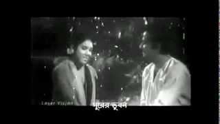 Amar Hat Dekhe Tumi (Film- Chokher Jole)