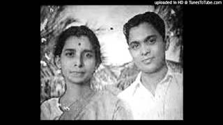 Lalita Deolkar - Agar Tha Un Ko Jana - Maya Bazar (1949)
