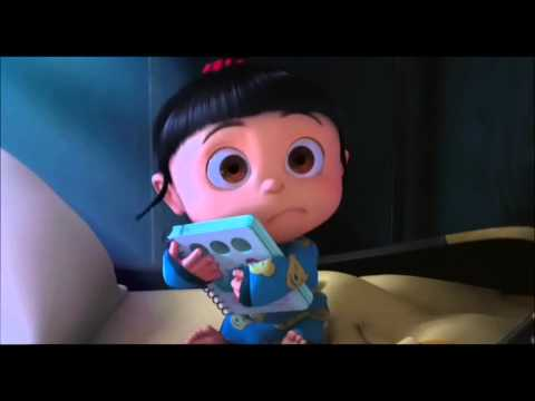 Best of Agnes Despicable Me HD 1080