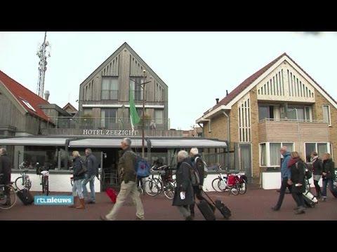 Ondernemers Vlieland in de knel: geen huizen voor personeel