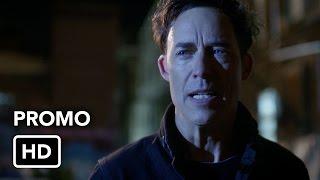 The Flash 2x10 Promo