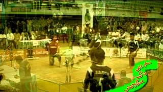 The 3rd Zurkhaneh Sport Asian Championship, Dhaka-Bangladesh, July 2011