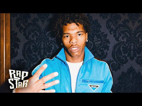 Lil Baby Fit In Harder Than Ever