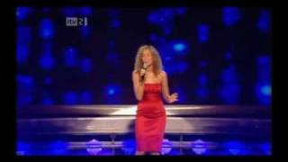 Leona Lewis - X Factor - Without You