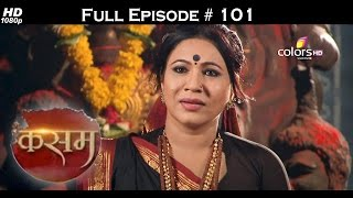 Kasam - 25th July 2016 - कसम - Full Episode (HD)