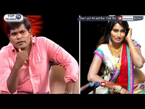 Secret Link Between Chammak Chandra and Swathi Naidu | చమ్మక్ స్వాతి మధ్య లింక్ ఏంటి | #TopTeluguTV