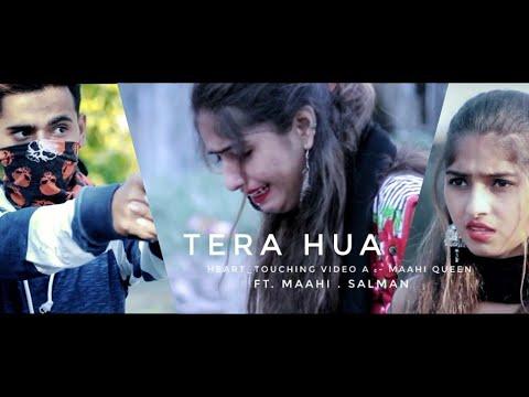 Xxx Mp4 Tera Hua Maahi Queen Salman Hindi Sad Song 2018 HeartTouching Video 3gp Sex