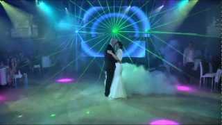 funny wedding dance ever