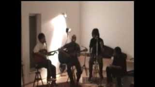 Jahanzeb Sherwani, Ali Noor, Assad Ahmed & Ali Azmat - Mein Nay Kabhi (Live Session)