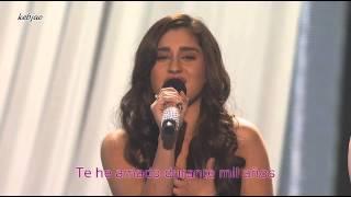 Fifth Harmony - A Thousand Years (Subtitulado Español)