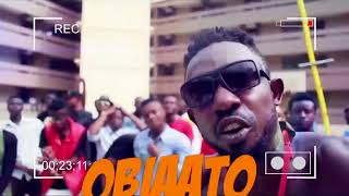 Kooko Ft. Guru - Obiaa to Official Video