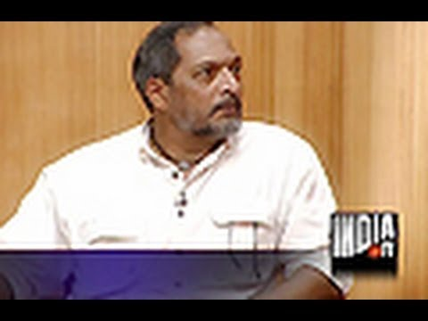 Nana Patekar in Aap Ki Adalat (Promo) - India TV