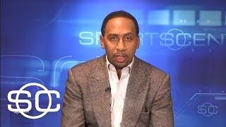 Stephen A. Smith calls Cavaliers' new defense 'significantly better' | SportsCenter | ESPN