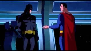 [FANDUB] Justice League Doom: