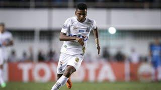 Real Madrid, Santos agree €54m Rodrygo deal for 2019