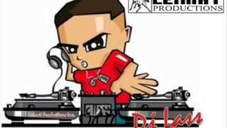 Dj Lass - Ndihamba Nawe, African Remix