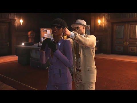 Xxx Mp4 HITMAN 2 Eliminate Sophia Washington Strangle With Necklace Kill PS4 HD 1080p60FPS 3gp Sex