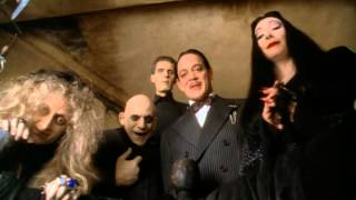 Addams Family Values - Trailer