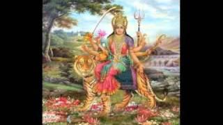 Krishna Das Sitas Prayer - Hey Mata Durga