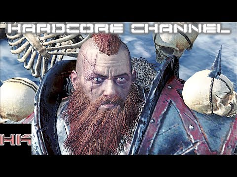 Xxx Mp4 Total War Warhammer прохождение Hardcore Норска 1 Чемпион Хаоса 3gp Sex