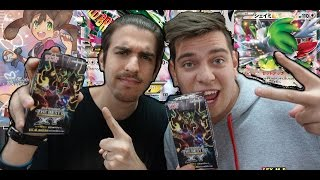 1 POKEMON EX in ogni Busta con FEDERIC95! Pack Opening Pokemon The best of XY!