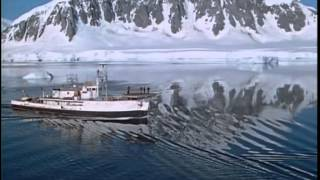 The Undersea World of Jacques Cousteau - Beneath the Frozen World